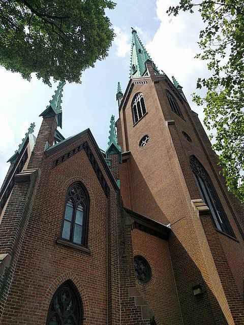 Newark Church