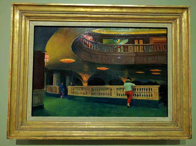 Newark Museum (10)