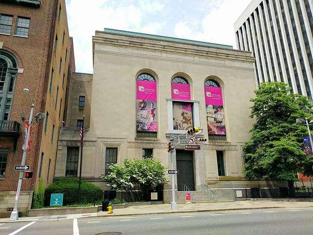 Newark Museum (2)
