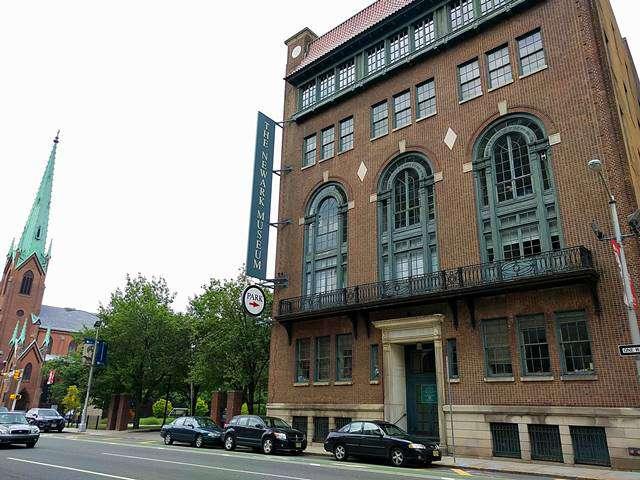 Newark Museum (3)