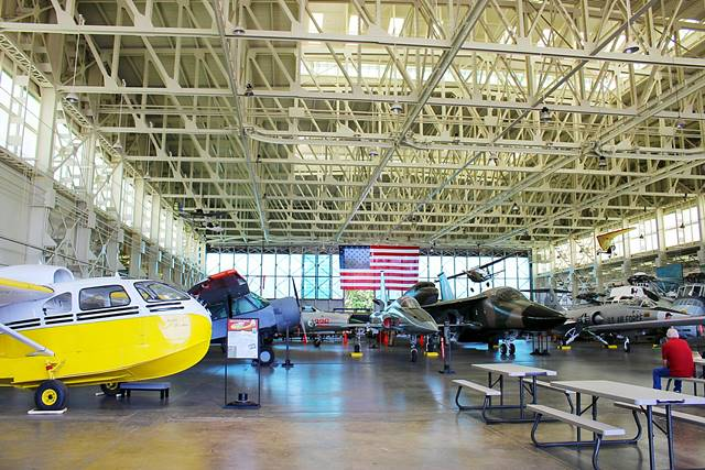 Pacific Aviation Museum Pearl Harbor (2)