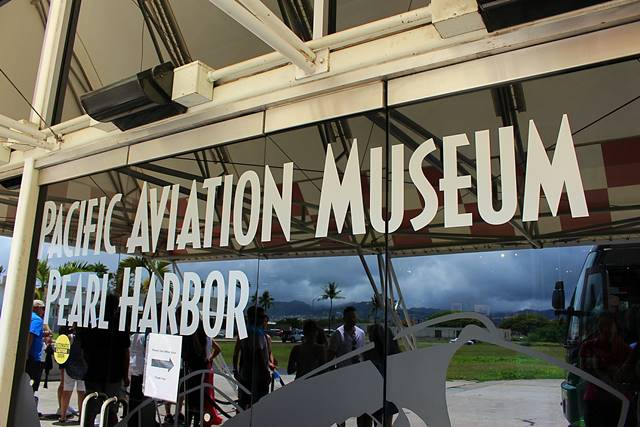 Pacific Aviation Museum Pearl Harbor (5)