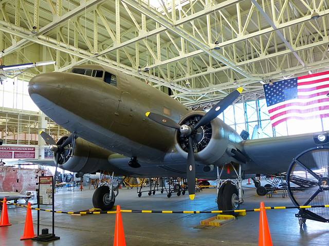 Pacific Aviation Museum Pearl Harbor (7)