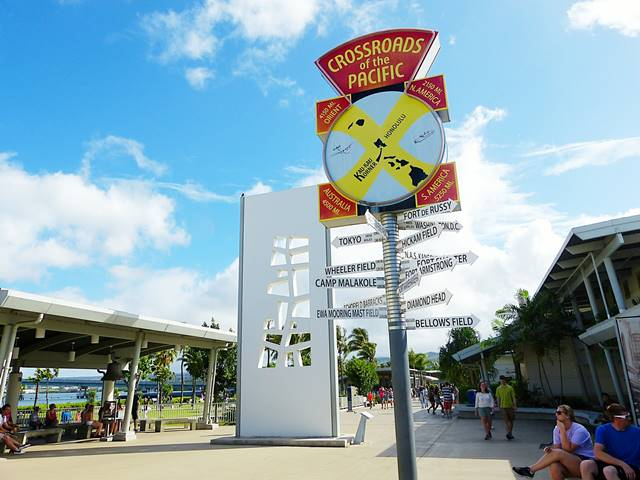 Pearl Harbor Historic Sites (3)
