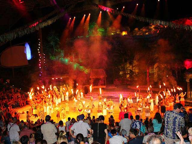 Polynesian Cultural Center (10)