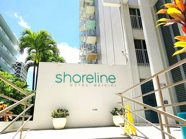 Shoreline Waikiki (2)