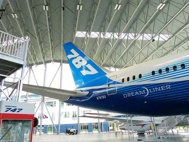 The Museum of Flight (20)