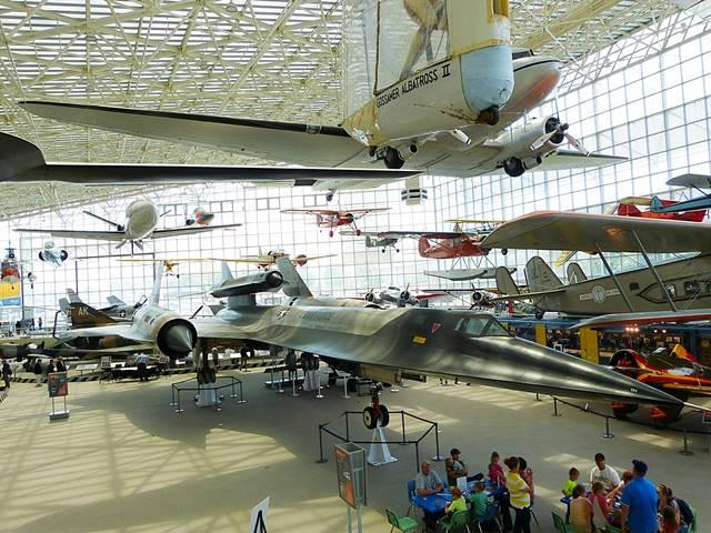 The Museum of Flight (24)