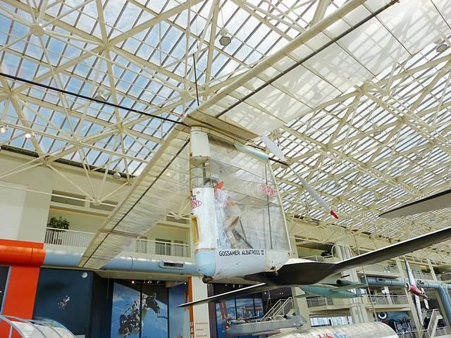 The Museum of Flight (25)