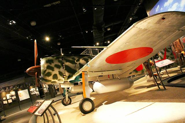 The Museum of Flight (28)