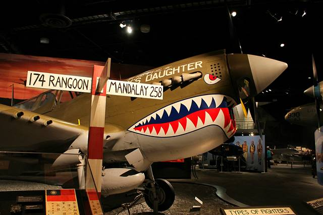 The Museum of Flight (29)