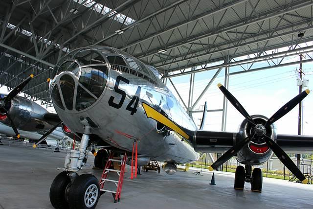 The Museum of Flight (3)