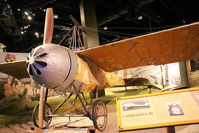 The Museum of Flight (31)