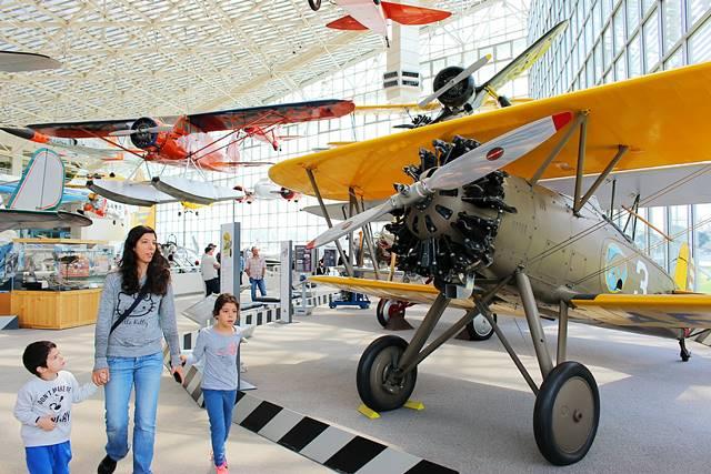 The Museum of Flight (36)