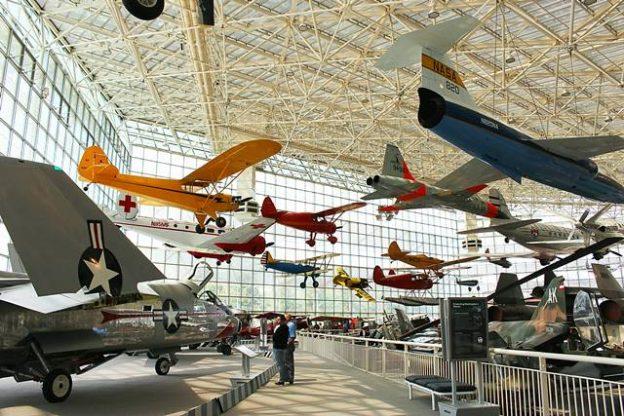 The Museum of Flight (37)