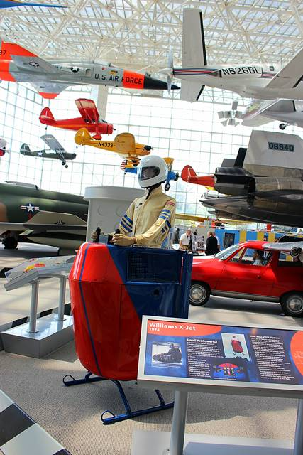 The Museum of Flight (38)