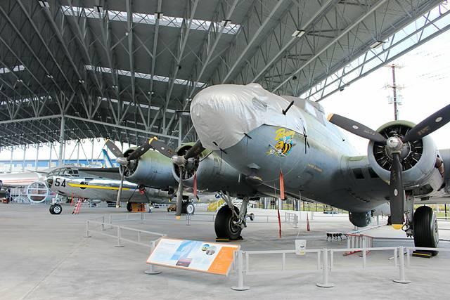 The Museum of Flight (4)