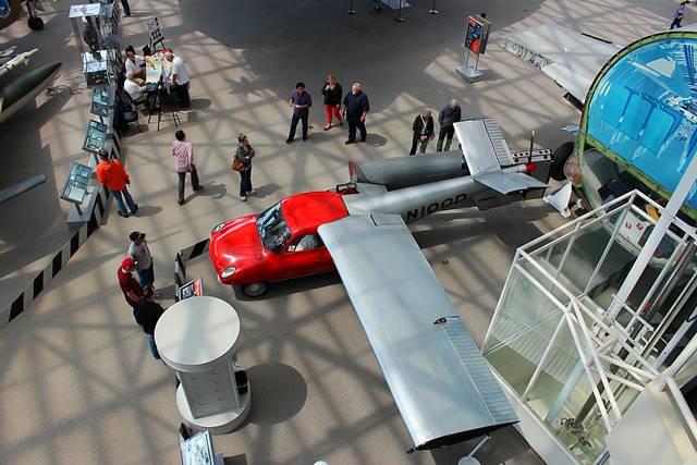 The Museum of Flight (42)