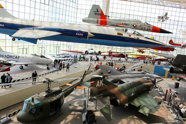 The Museum of Flight (43)