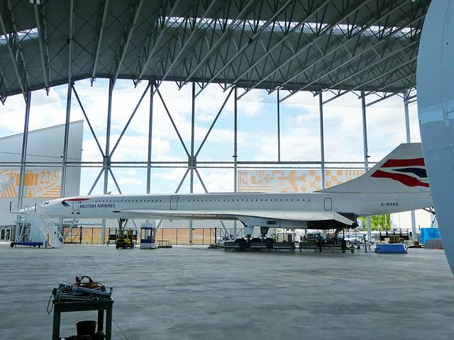The Museum of Flight (50)