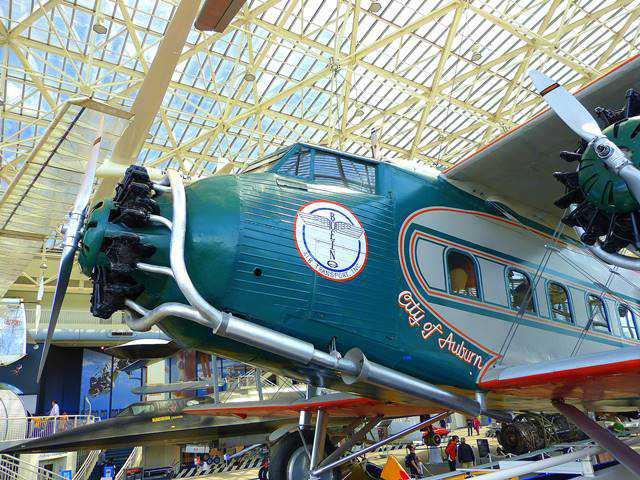 The Museum of Flight (51)