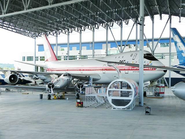 The Museum of Flight (6)