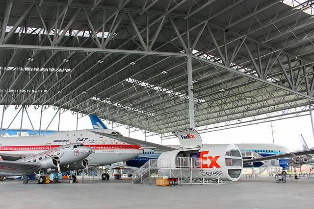 The Museum of Flight (7)