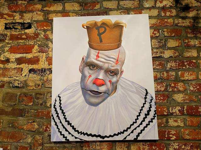 Clown (2)