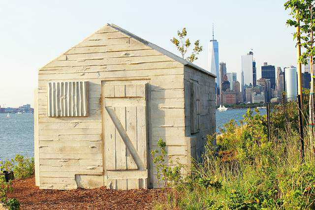 Governors Island The Hills (4)