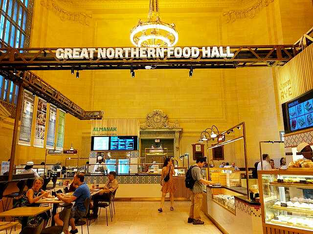 Great Northern Food Hall at Grand Central Terminal (5)