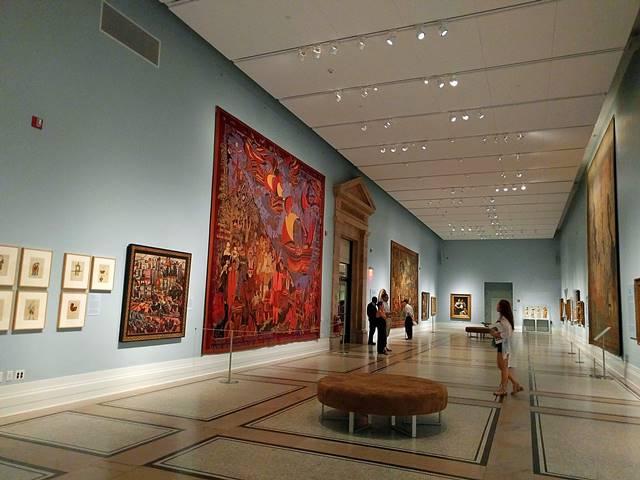 ニューヨーク好きにおすすめnyc最古のミュージアム new york historical