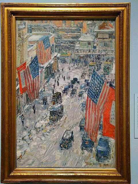 New-York Historical Society (15)