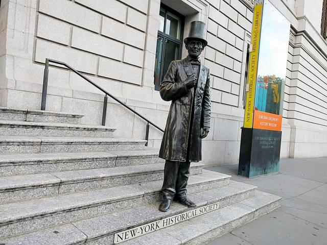 New-York Historical Society (19)
