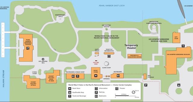 Pearl Harbor Oahu >> パールハーバー観光 おすすめの周り方 ハワイ真珠湾攻撃の歴史を知る - Petite New York