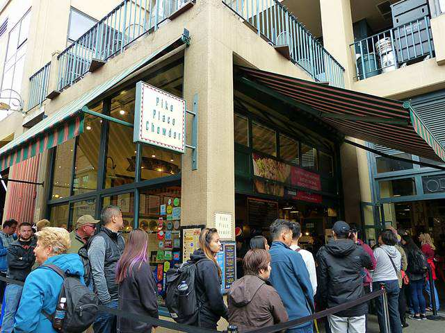Pike Place Market (10)