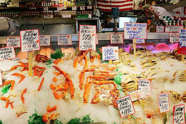 Pike Place Market (2)