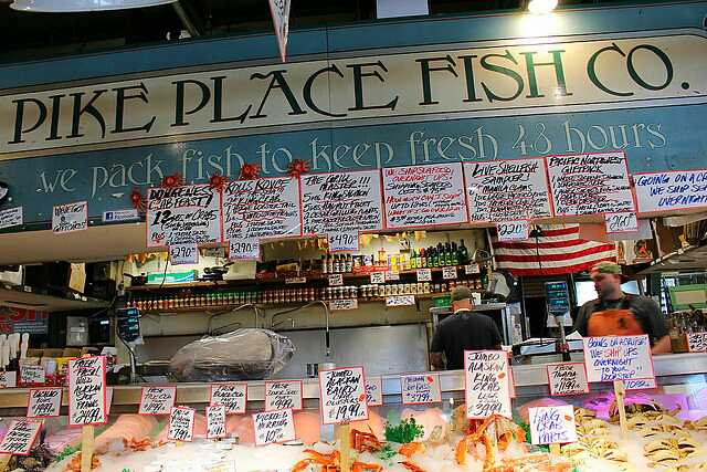 Pike Place Market (3)