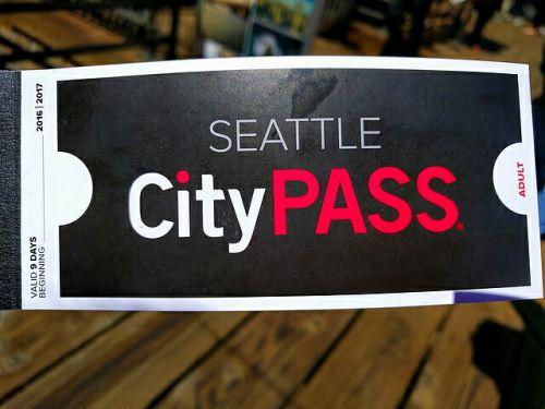 Seattle CityPASS (1)