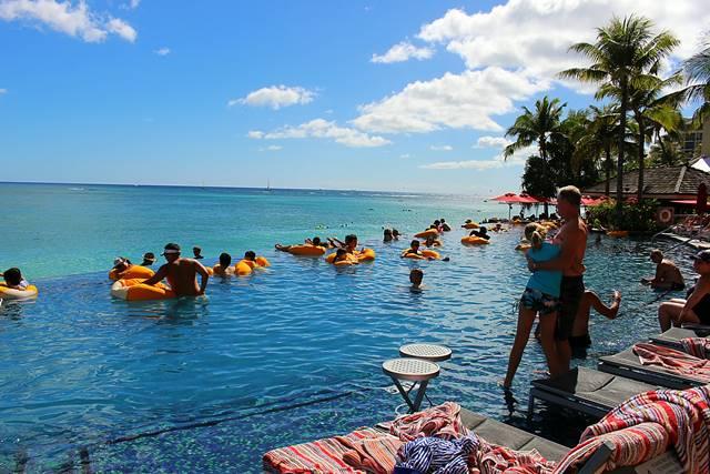 Sheraton Waikiki (1)