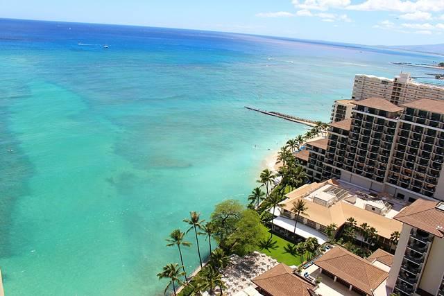 Sheraton Waikiki (7)