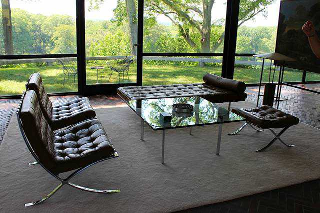 The Glass House (2)