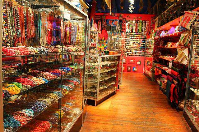 Beads of Paradise (1)