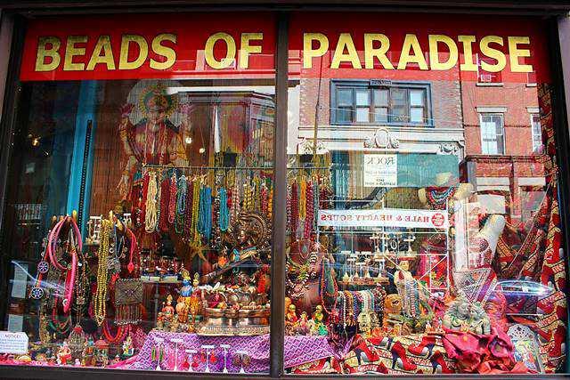 Beads of Paradise (12)