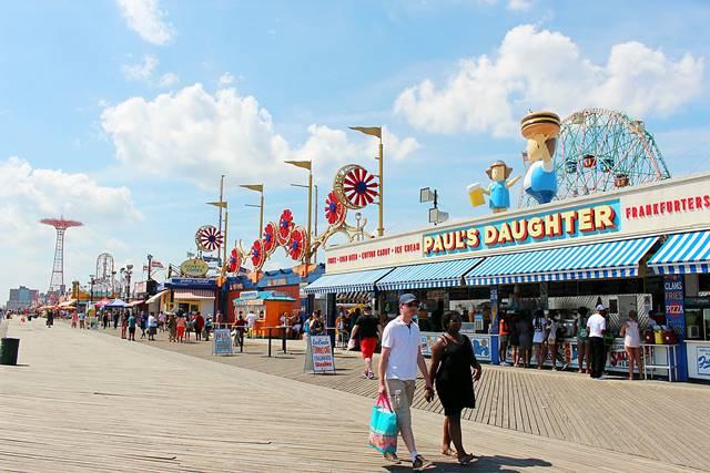 Coney Island (4)
