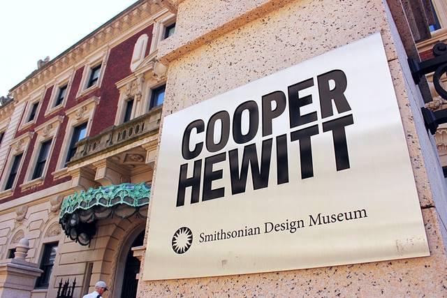 Cooper Hewitt NYC (2)