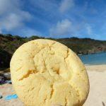 Hawaii Cookie