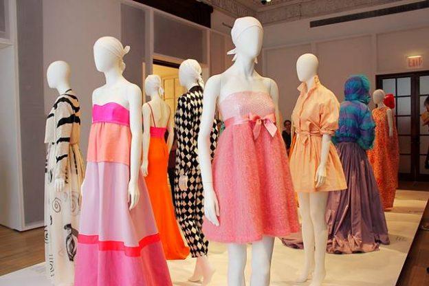 Jewish Museum Fashion(1)