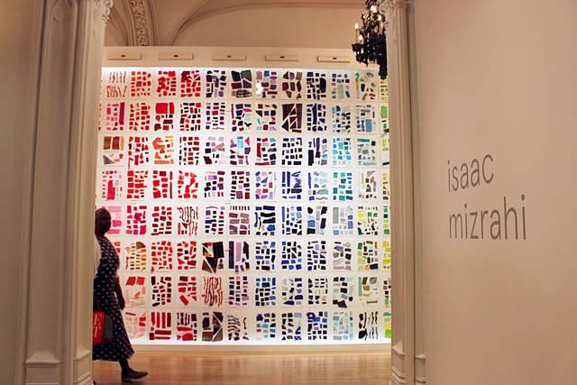 Jewish Museum Fashion(17)