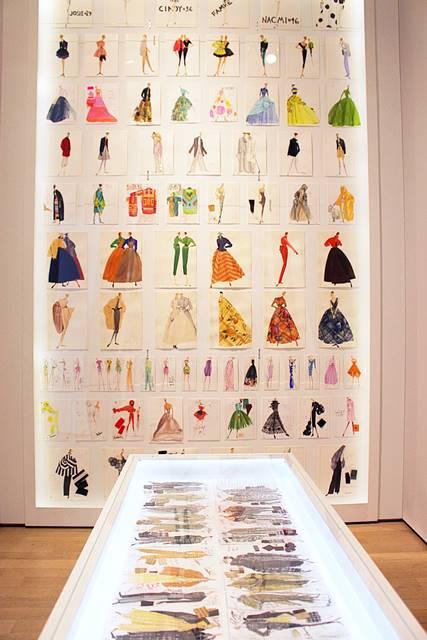 Jewish Museum Fashion(2)