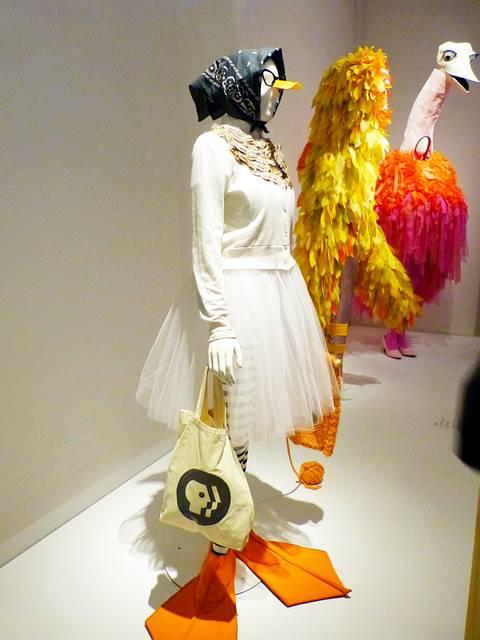Jewish Museum Fashion(6)